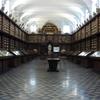 Interior Of Biblioteca Casanatense