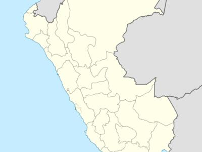 Casma Is Located In Peru