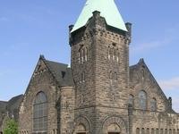 Cass Avenue Methodist Episcopal Church