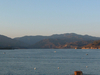 The Castaic Lake