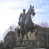John B. Castleman Monument