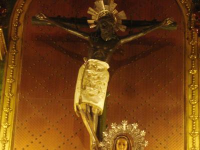 The Crist De Lepant