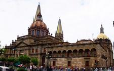 Catedralde Guadalajara