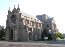 Cathedral Church Of St. Paul