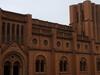 Cathedrale   Ouagadougou