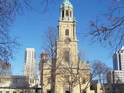Cathedral Of St. John The Evangelist