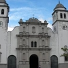 Cathedral Of San Cristobal