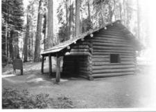 Cattle Cabin