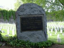 Union Monument In Louisville