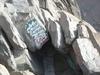 Cave Of Hira Entrance