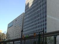 Coleman A. Young Municipal Center