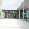 Labrador Park MRT Station Exit