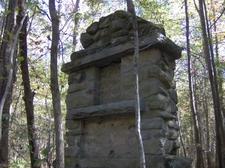 Sugarlands CCC Camp Ruins