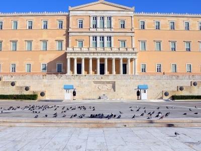 Hellenic Parliament Building