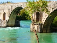 Bridge Of Arta