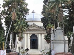 Cemitério Central de Montevidéu