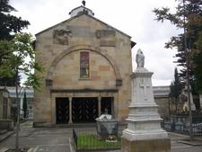 Cenotaph Jimenez