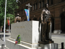 Cenotaph Martin Place