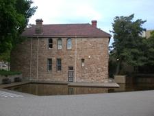 Centenary Gallery Building