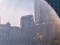 Centennial Fountain