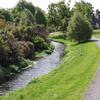 Heathcote River End Of Centennial Park