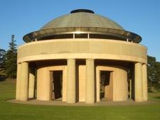 Federation Pavilion
