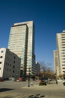 Kincaid Towers