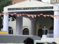 Igreja Batista Central