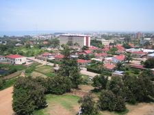 Central Bujumbura