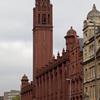 Central Hall Birmingham