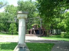 Central Park Playhouse