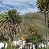 Central Square In Abancay