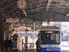 Central MLR Station