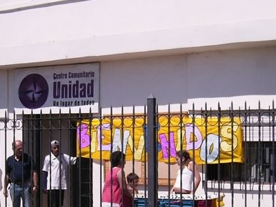 The Unidad Community Center