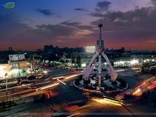 Center Of Herat