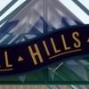 Capilla Hills Mall
