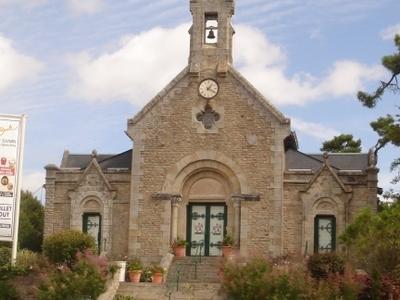 Chapelle Saint-Anne