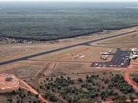 Charleville Aeropuerto