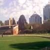 Chatswood Oval