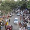 Chembur Market