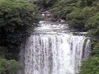 Cheonjeyeon Cascada