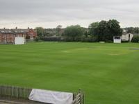 Boughton Hall Cricket Club Ground