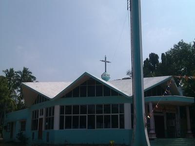 Cheyyar  R C M  Church