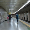 Chungmuro Station