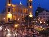Chiclayos Main Square