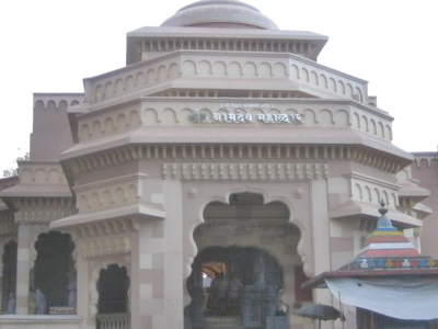 Vithoba Temple