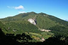 Tatun Volcano Group