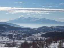 Mount Falakro