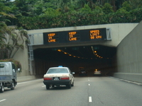 Chin Swee Tunnel