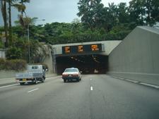 Chin Swee Tunnel